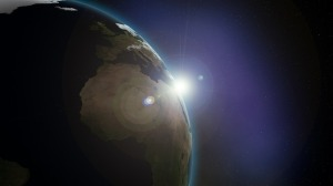 earth_sun_space