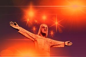 jesus_statue_love