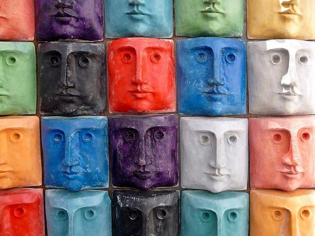 faces_masks_wall