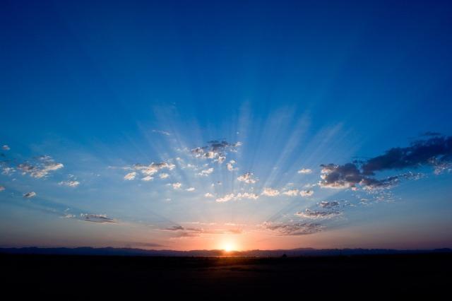 sunrise_peace