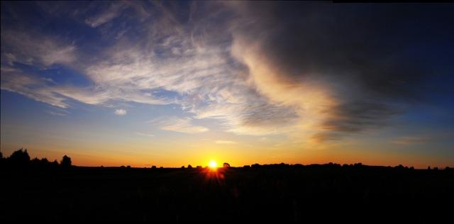 sunrise_horizon_silence