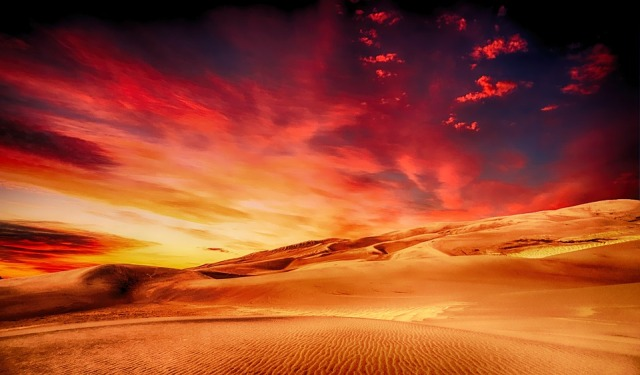 desert_beautifulsky