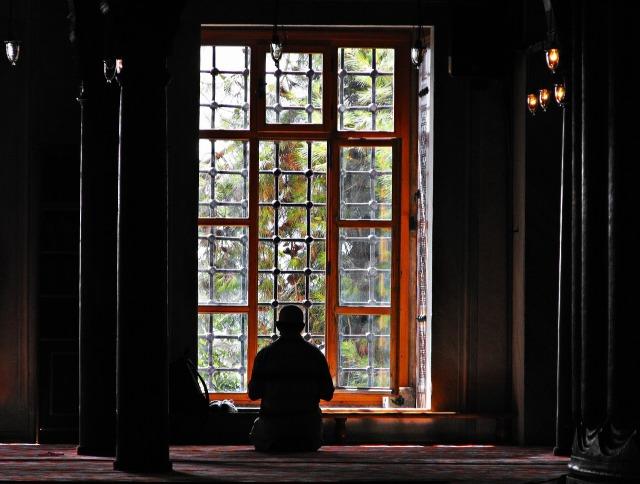 prayer_silence